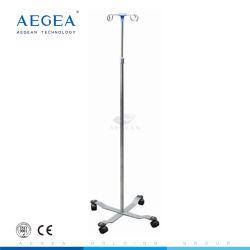 AG-ss009A-1 Hospital soporte de poste IV