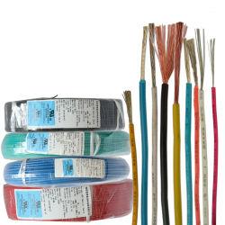 Konservierter kupferner UL-aufgeführter Kabel-Draht PVC-XLPE FEP PFA