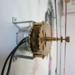 Elevador eléctrico de metal de boa qualidade Máquina de Relógio mecânico pode mover as mãos do relógio muito grande