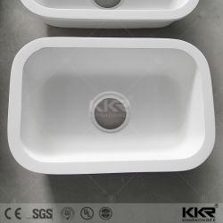 Оптовая торговля ванной комнатой и кухней Undermount акрилового твердой поверхности радиатора процессора