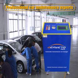 Liquide de transmission automatique d'échange de liquide de transmission de la machine de l'huile de transmission
