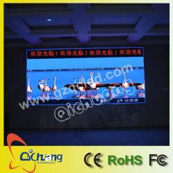 Zutreffende Farben-Stadiums-Hintergrund LED-Innenbildschirmanzeige (großartiges Theater)