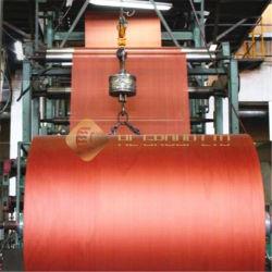 Cruce el cable de nylon de neumáticos neumáticos tejido
