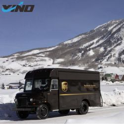 シンセンの運送会社TNT/DHL/UPSの国際海運の貨物運送業者