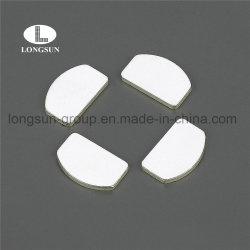 磁気接触器のための高品質の銀製のバイメタルシートの電気接触