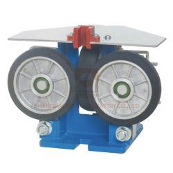 엘리베이터 예비 품목 (SN-RGS-X02)를 위한 롤러 가이드 단화