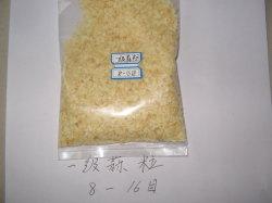 Китай осушенного чеснок гранул с хорошим качеством