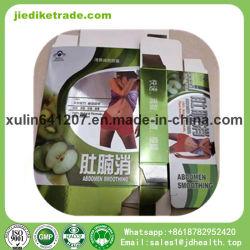 Addome di erbe di perdita di peso dell'estratto che liscia dimagrendo le capsule