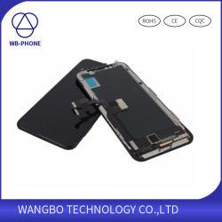 OEM OLED-technologie LCD-scherm touchscreen voor iPhone X LCD van mobiele telefoon