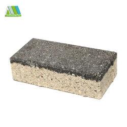 De goedkope Steen van de Betonmolen van het Terras/Lei Gecultiveerde het Bedekken Baksteen