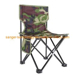 Tabouret pliant Camo Portable Mini, le Camping les selles, chaise pliante de plein air pour faire un barbecue, de la pêche, de voyage, randonnée, jardin, de la plage