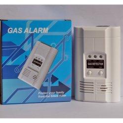 독립 천연 가스 센서 LPG 가스탐지기