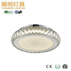 Современные горячая продажа высокое качество Crystal потолочного освещения LED люстра освещение для дома украшения