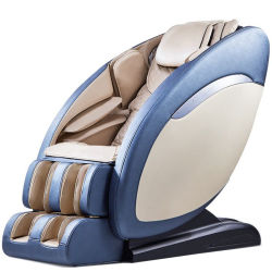 贅沢はSLトラック全身の医学の無重力状態のマッサージの椅子を延ばす