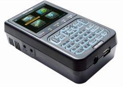 2013 Hotting~цифрового отображения спутниковых Finder дозатора MPEG4 HD DVB-S2 Finder Satlink дозатора Satlink WS 6922