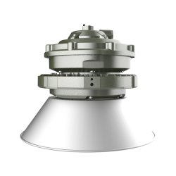 위험 환경을 위해 특별히 설계된 LED 조명