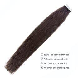 """14""""-22"""" Ponytail расширений волос 100% реального человеческого волоса Реми Natural Straight оберните вокруг Хвост Пони Закрепите шпильки 80g-95g Ponytail"""