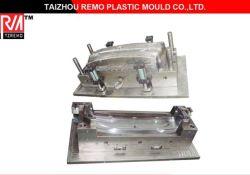O plástico do molde de injeção de choques automático
