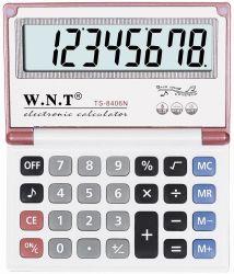Calculadora desdobrável-8406TS (N)
