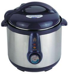Cuisinière électrique de pression (YBD50-90CDGT)