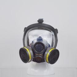 Картридж с активированным углем против кислоты газа Anti-So2 респиратор для защиты крышки для лица маски