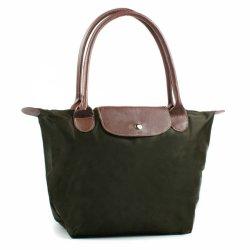 Брелоки женщин леди плечо сумочку Designer складные Shopper Bag повседневной работе мешок