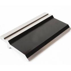 Outil de décoration en acier inoxydable presse plieuse pour WC67K