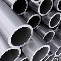 Tuyau d'eau de 6 pouces de fer et de vérin hydraulique en acier Ck45 SAE4130 Bks Tuyau en acier