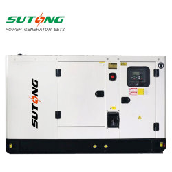 소형 동력 Cummins/Perkins/Weichai 소형 무소음 이동식 디젤 전기/전기 홈 사용 단상 발전기 30kVA