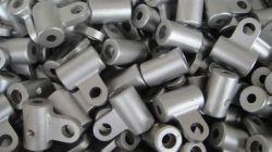 Esboço de peças de metal de precisão personalizada