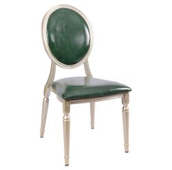 ヨーロッパ式の旧式な再生のフランスの食事の椅子の現代家具