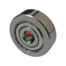 6X22X7mm het Niet genormaliseerde Kogellager van het Roestvrij staal 626zz