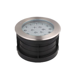 24W LED In-Ground Light Outdoor Lamp
