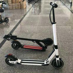 250W China Mobility Roda 2 Bateria de Lítio Mini Crianças Electric Kick Scooter