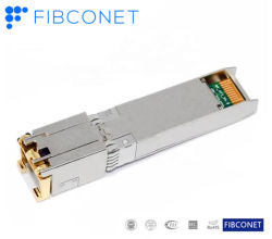 FTTH roestvrijstalen optische zendontvangermodule met Cisco SX SM 10 g 1550 nm 80 km DDM SFP