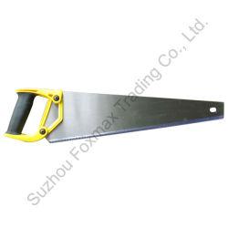 La mano di falegnameria degli strumenti della mano degli utensili per il taglio ha veduto (FHS-003)