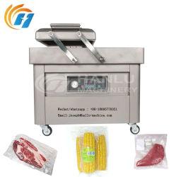 Vakuumhaut-Verpackmaschine-Nahrungsmittelabdichtmasse