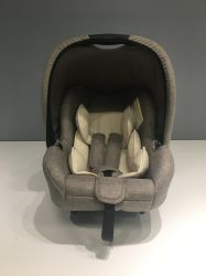Dltl-20A 새로운 안전 아이는 조정가능한 휴대용 아기 어린이용 카시트에 자리를 준다