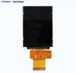 """De vrije IPS van de Bekijkende Hoek Bestuurder IC 2.4 van Qvga Ili9341V """" Leesbare LCD van het Zonlicht 240X320 800nits Vertoning"""