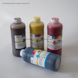 열 전달 섬유 및 의류 인쇄를 위한 시준 잉크