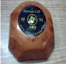 Bouton d'appel sans fil de Bell pour restaurant