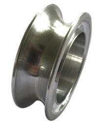 OEM Custom CNC de aluminio torneado de maquinaria de chapa de acero inoxidable de flexión de corte por láser Soldadura de fabricación del motor de coche de repuesto de estampación Auto Parte mecanizado