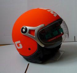 MECE 제트기 헬멧 (WL-201) agnetic Appratus (SR-M002)
