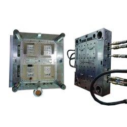 Stampaggio ad iniezione di plastica del taccuino delle coperture del computer portatile S136 per i rifornimenti della famiglia