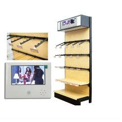 Neues Entwurfs-heißes Verkaufs-Aktien-Lot-Geschäfts-Geschenk-großer videodigital-Foto-Rahmen