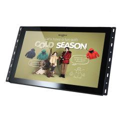 Vesa 마운트 75mm x 75mm 금속 Frameless 접촉 스크린을%s 가진 큰 광고 표시판