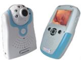 MbooKussen van de Monitor van BaBaby van de Camera (MT-B01) (ym-100)