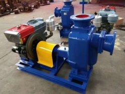 ZW-Selbstgrundieren-Abwasser-Pumpen-Schleuderpumpe