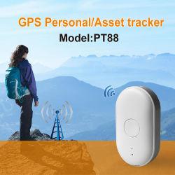 키즈 엘더 앤. 장거리 휴대용 GPS 개인 트래커 애완동물(WL)