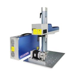 Lynnuo FM020 휴대용 섬유 레이저 마킹 장비 Raycus 20W/30W/50W